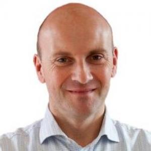 Tim Slesinger
